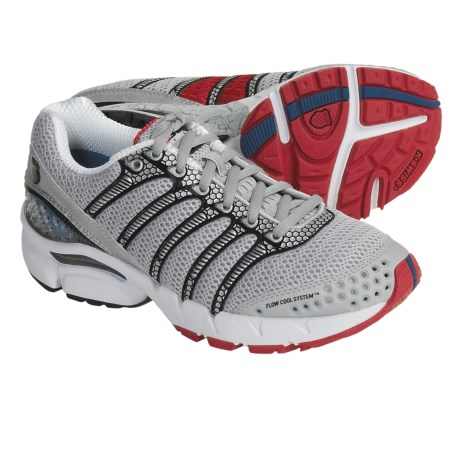 K-Swiss Run One miSOUL Tech Running Shoes (For Women)