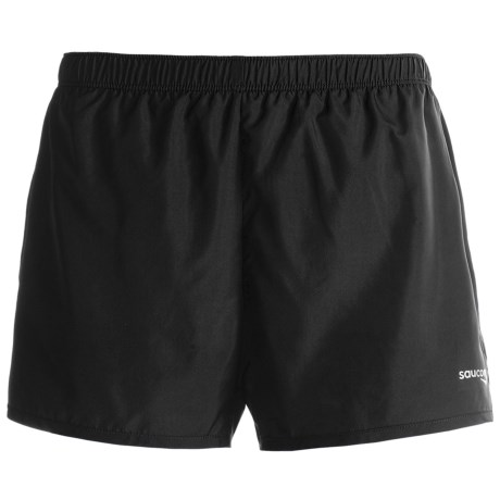 Saucony High-Performance Shorts - Inner Brief (For Women)