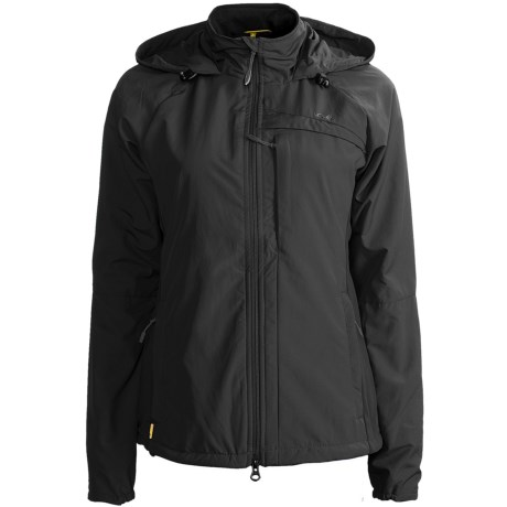 Lole Freespirit Jacket - Soft Shell (For Women)