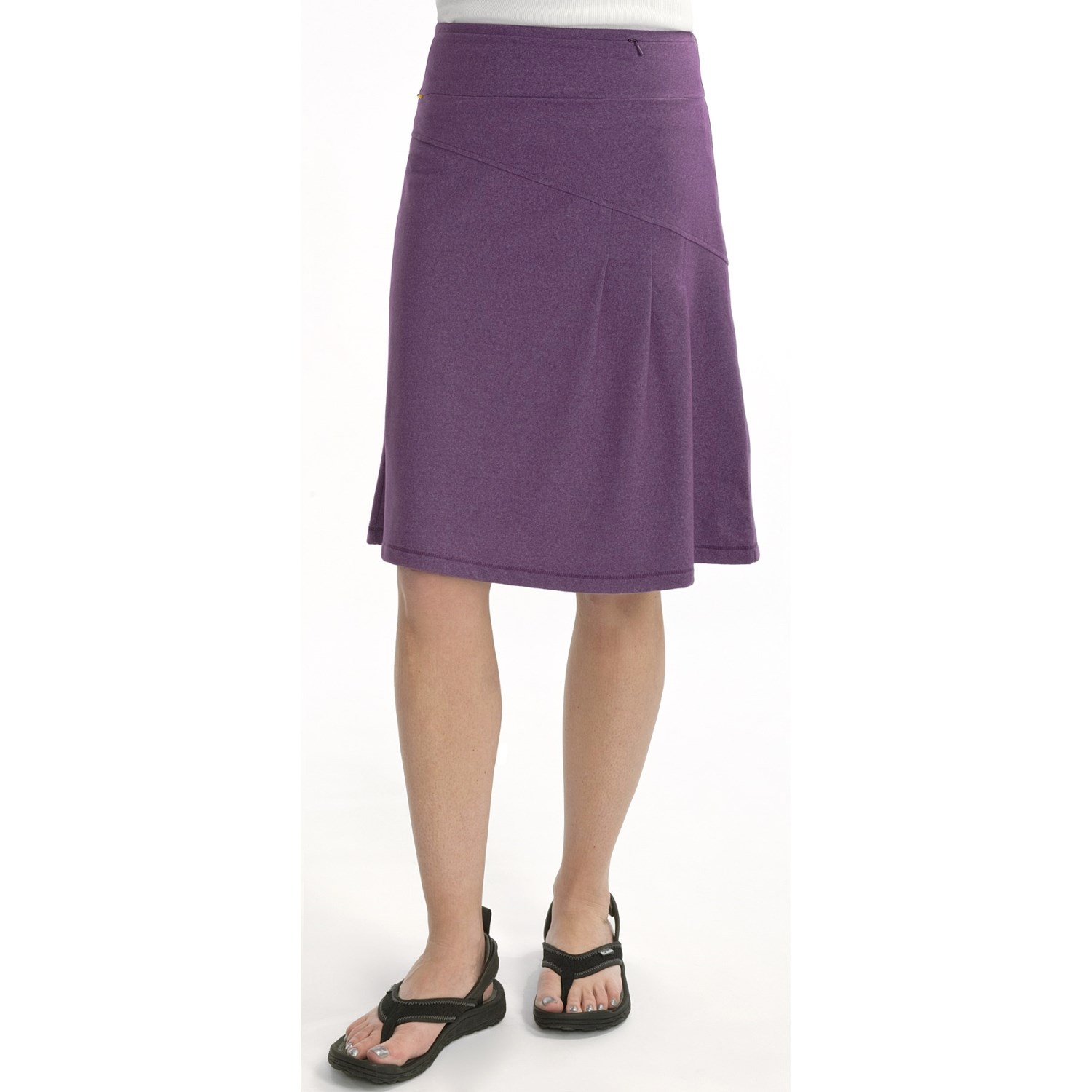 lole browser a line skirt for 3486j save 35