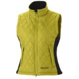 Marmot Kitzbuhel PrimaLoft® Vest - Insulated (For Women)