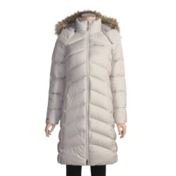 Marmot Montreaux Down Coat - 650 Fill Power (For Women)