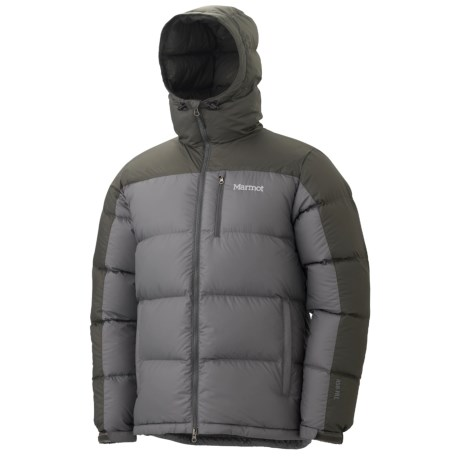 Marmot Guides Down Hoody Jacket - 650 Fill Power (For Men)