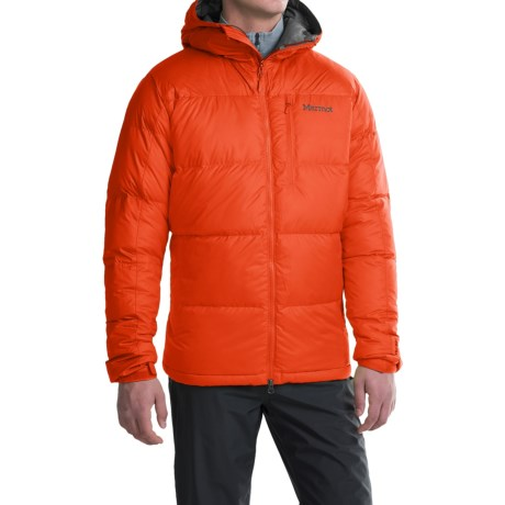 Marmot Guides Down Hoody Jacket - 700 Fill Power (For Men)