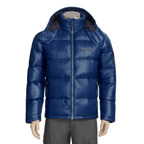 Marmot Stockholm Down Jacket - 650 Fill Power (For Men)