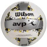 Wilson AVP Official Ultimate Beach Volleyball