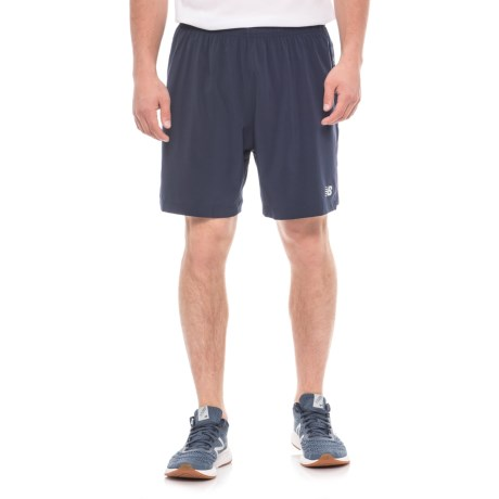 "New Balance Impact Track Shorts - 7"", Built-in Brief (For Men)"