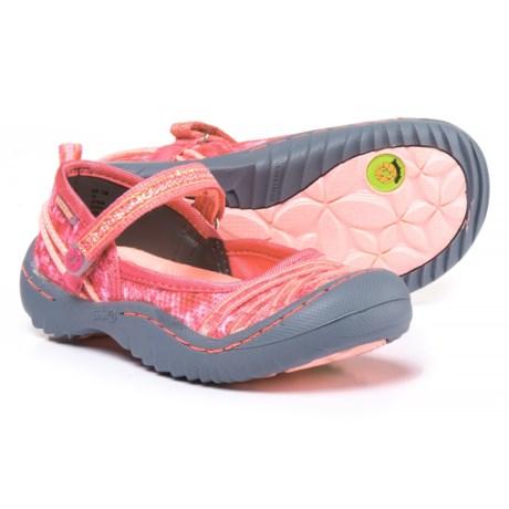 Jambu KD Fia 6 Mary Jane Shoes (For Girls)