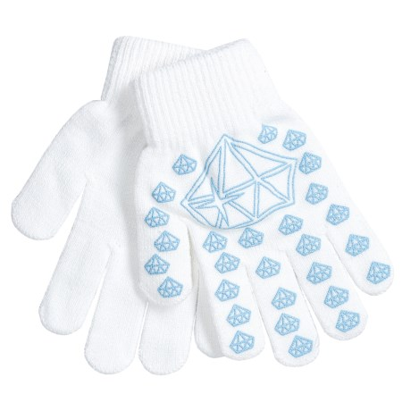 Jacob Ash Attakid Super Stretch Magic Gloves One Size (For Little and Big Kids)