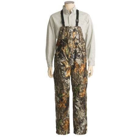 Browning XPO Big Game Bib Overalls - Waterproof, Insulated (For Big Men)