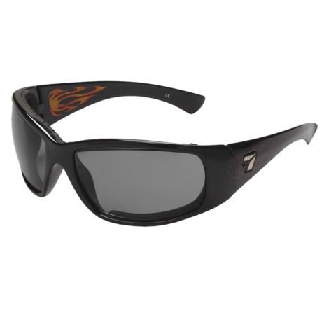 7Eye Taku Sunglasses - Polarized