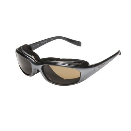 Panoptx Sirocco Sunglasses - Polarized
