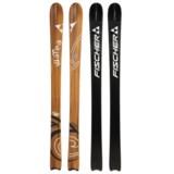 Fischer Watea 101 Alpine Skis
