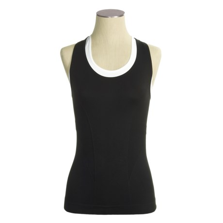 Climawear Body Mapping Camisole (For Women)