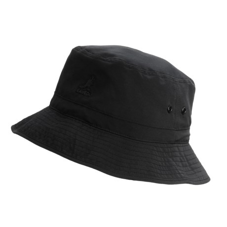 Kangol Summer Mountain Lahinch Bucket Hat (For Men and Women)