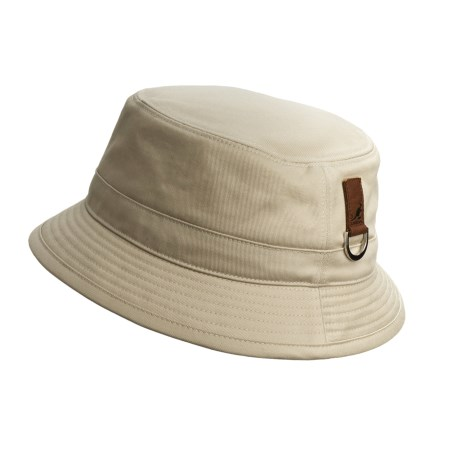 Kangol Japanese Twill Bucket Hat (For Men and Women)