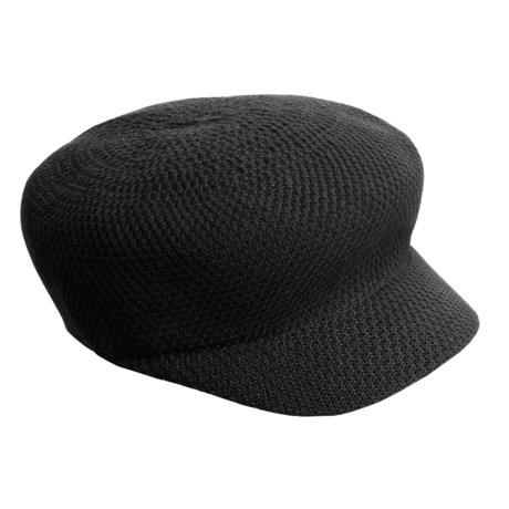 Kangol Moss Stitch Mau Hat (For Men)