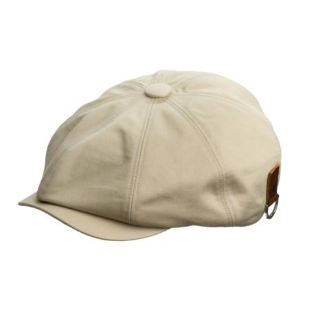 Kangol Japanese Twill Ripley Hat (For Men)
