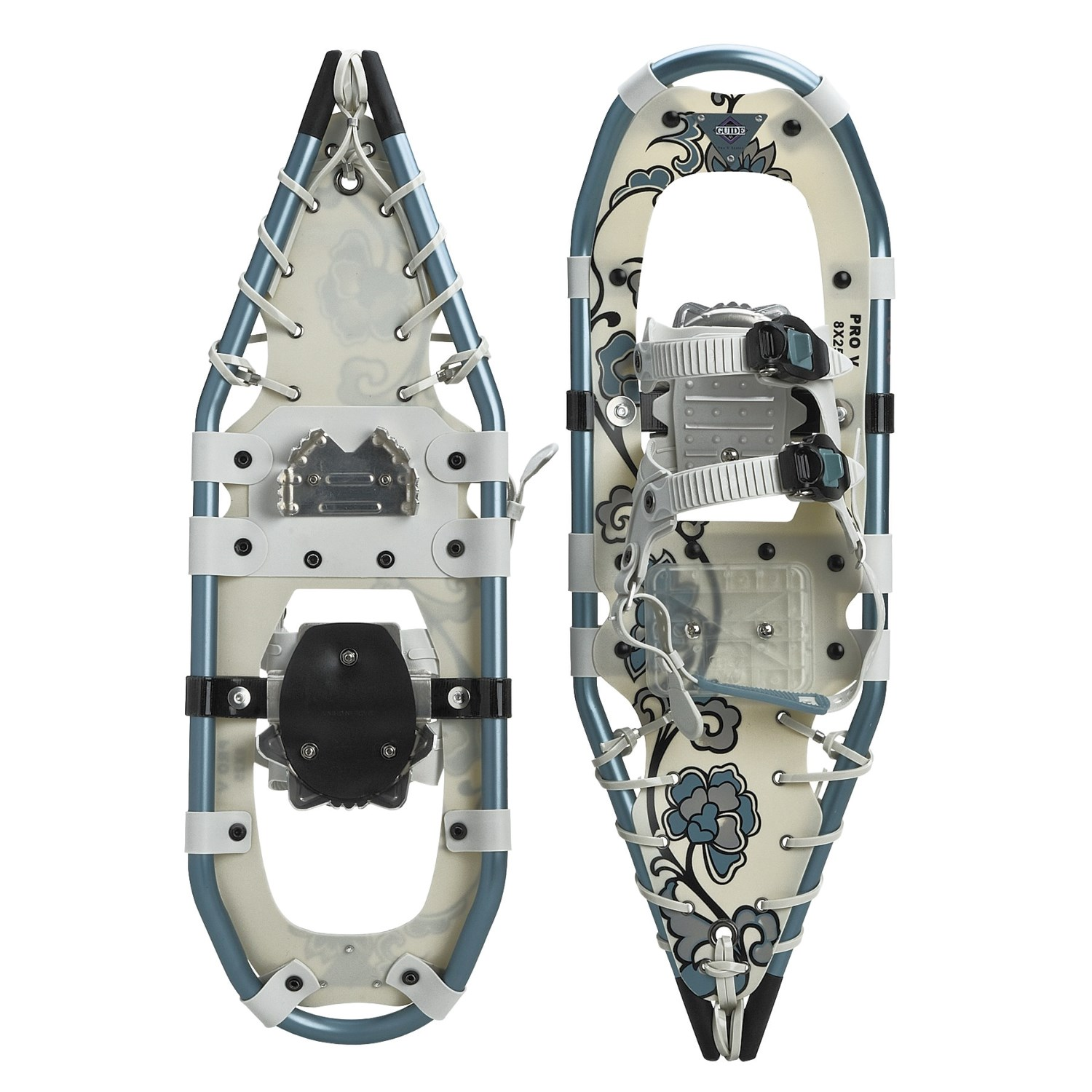 Yukon Charlie Snowshoes 7000 Series Related Keywords
