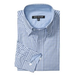 Report Collection Multi-Gingham Shirt - Long Sleeve (For Men)