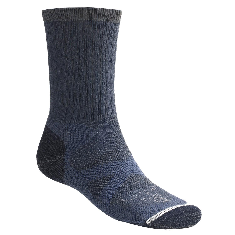 Lorpen Merino Wool Hiker Socks (For Men and Women) 3499T 50