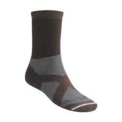 Lorpen Tri-Layer Hiker Socks - 2-Pack, PrimaLoft®, Merino Wool, (For Men)