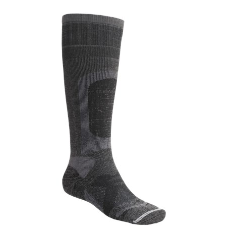 Lorpen Tri-Layer Heavy Trekker Socks - PrimaLoft®-Merino Wool - 2 pack (For Men)