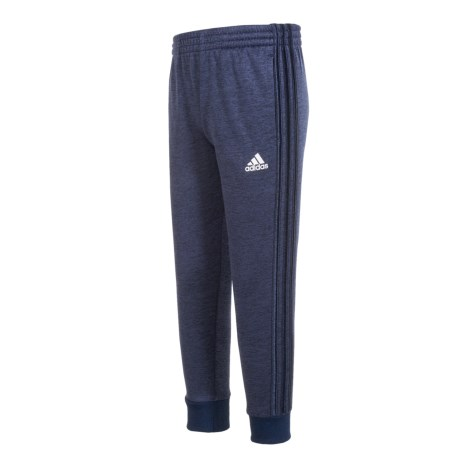 adidas Focus Fleece Joggers (For Little Boys)