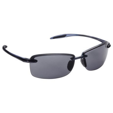 Guideline Eyegear Guideline Eyewear Del Mar Sunglasses - Polarized
