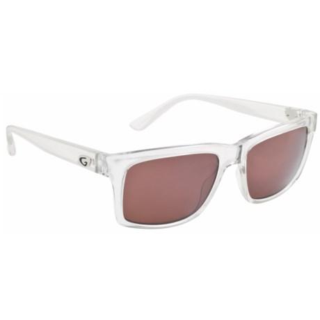 Guideline Eyegear Swell Sunglasses - Polarized