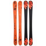 K2 Juvy Jr. Skis (For Big Kids)