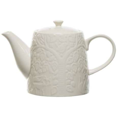 Rayware Group Mason Cash In the Forest Ceramic Teapot - 37 oz.