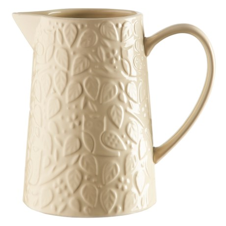 Rayware Group Mason Cash In the Forest Ceramic Pitcher - 34 oz.