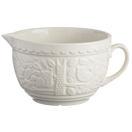 Rayware Group Mason Cash In the Forest Ceramic Batter Bowl - 2L