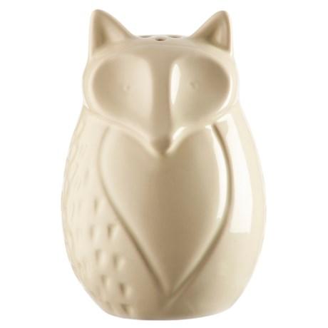 Rayware Group Mason Cash In the Forest Fox Ceramic Pepper Shaker