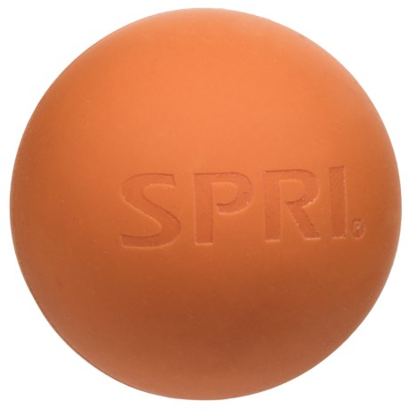 "SPRI Dynamic Recovery Massage Ball - 3.5"""