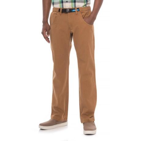 Kavu Chilliwack Pants - Straight Leg (For Men)