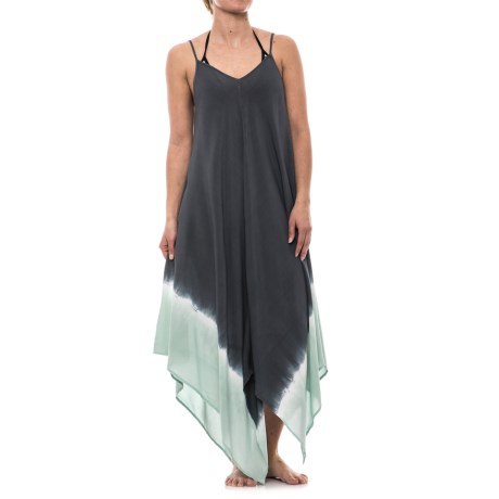 Lucky & Coco Dip-Dye Cover-Up - Sleeveless (For Women)