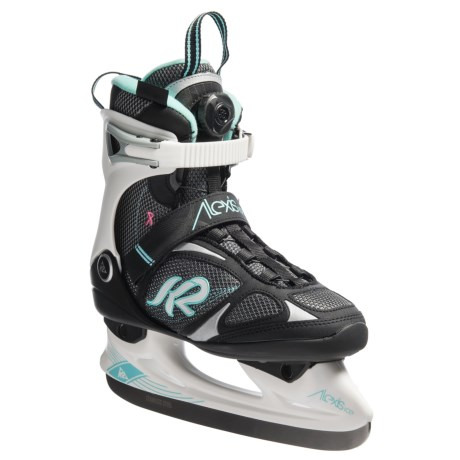 K2 Alexis Ice BOA Ice Skates - Insulated (For Women)