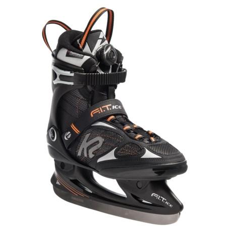 K2 Ice BOA Ice Skates - Insulated (For Men)