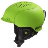 K2 Diversion Ski Helmet