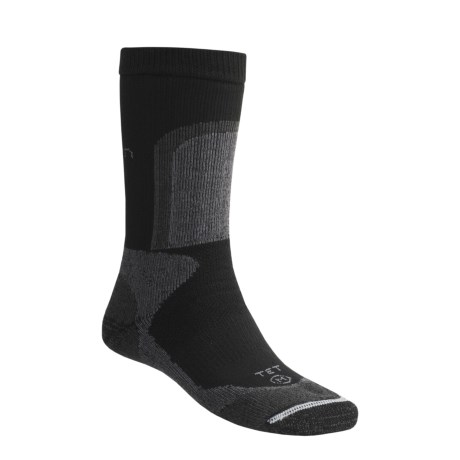 Lorpen Extreme Thermolite® Trekking Socks - 2-Pack (For Men and Women)