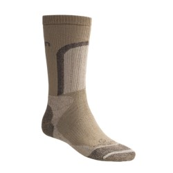 Lorpen CoolMax® Trekking Extreme Socks - 2-Pack, Midweight (For Men And Women)