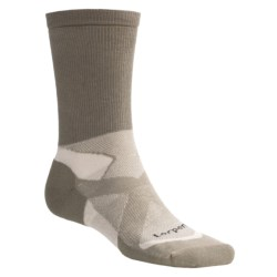 Lorpen Tri-Layer Light Hiker Socks - 2-Pack, Lightweight, Crew (For Men)