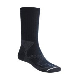 Lorpen Trekking Socks - Thermolite®, Midweight, 2-Pack (For Men and Women)