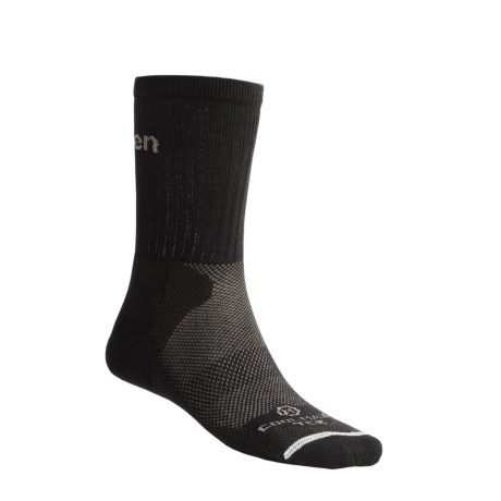 Lorpen CoolMax® Eco Trekking Socks - 2-Pack, Lightweight (For Men and Women)