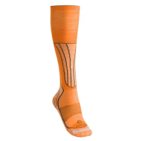 Lorpen Lightweight tri layer light hiker- 2-Pack, Merino Wool-Silk (For Women)