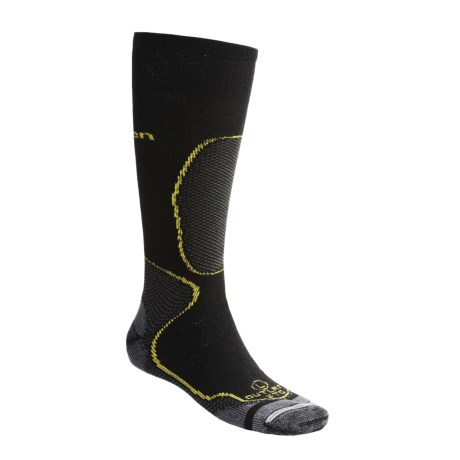 Lorpen Outlast® Ski Socks - 2-Pack, Midweight (For Men and Women)
