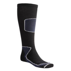 Lorpen Tri-Layer Light Ski Socks - 2-Pack, PrimaLoft®-Merino Wool (For Men and Women)