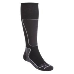 Lorpen Midweight Ski Socks - 2-Pack, Merino Wool (For Women)